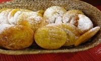 Tortas fritas (sopaipillas)