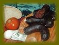 Guiso de Carne y Morcillas
