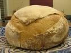 Pan de Campo