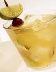 Cc Whisky Sour