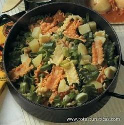 Teigwaren (pasta)