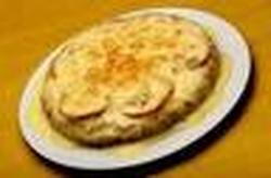 Patatas Gratinadas Girardet