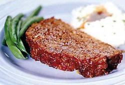 Carne en Polvo