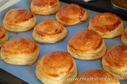Beef Pies (pastelitos de Carne)