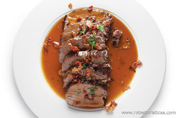 Pickled Beef Roast (sauerbraten)