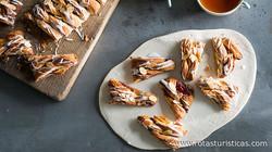 Danish Pastry (wienebrød)
