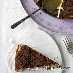 Peat Cake (turbakook)