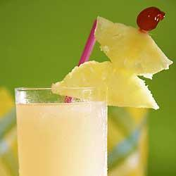 Cócktail de Piña