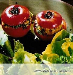 Tomates Gregos