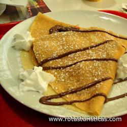 Pancakes - Palacsinta