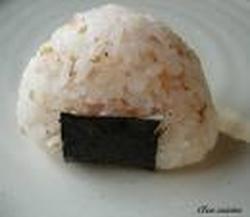 Nigeri-sushi (arroz en Bolitas o Tortitas, Con Pescado Crudo)