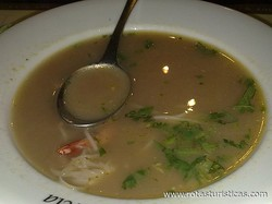 Sopa de Lacassá