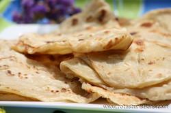 Flatbread (farata)