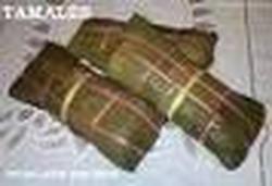 Tamales de Juacane