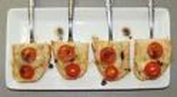 Arenques Con Tomate