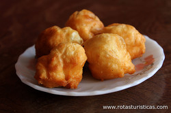 Nepali Gwaramari Bread (gwaramari)