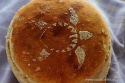 Maori Potato Bread (rewena Paraoa)