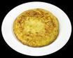 Tortilla PanameÑa