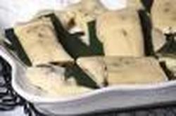 Tamalitos de Maiz Nuevo