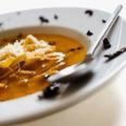 Sopa de Crema de Maiz Nuevo
