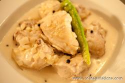 Chicken And Coconut Milk Adobo (adobong Manok sa Gata)