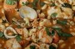 Sopa Rica de Peixes