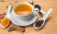 Curcuma Tea