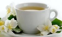 White Rose Tea