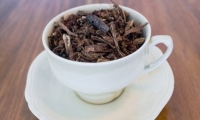Chá anti câncer ESSIAC