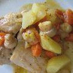 Chupin de Pollo