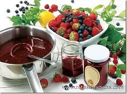 Frutos Silvestres Romanov