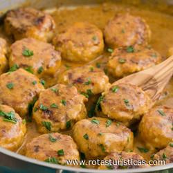 Tefteli - Meatballs
