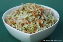 Cabbage Vitamin Salad