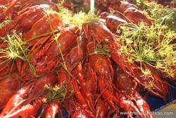 Crayfish Boil (kräftlag)