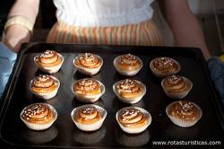 Cinnamon Rolls (kanelbullar)
