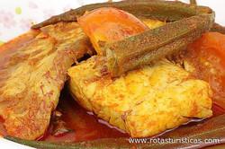 Tamarind Fish (assam Fish)