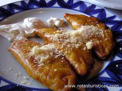 Plantain Empanadas (empanadas de Platano)