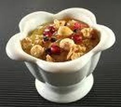 Asure - dulce de cereal y legumbre