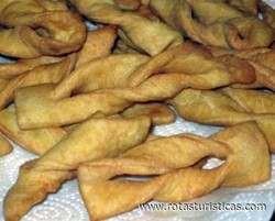 Khrusty Finger Pastries