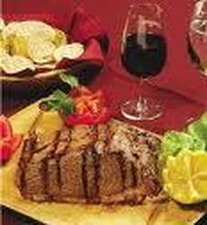 Filete Uruguayo