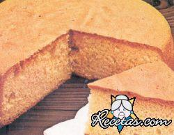 Torta Fácil