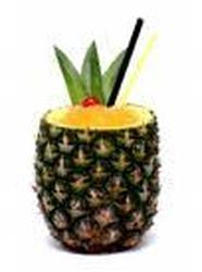 Cócktail de Piña