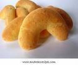 Bammy o Pan de Yuca