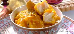 Cape Malay Fish Curry