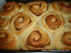 Cinnamon Buns (boolkes)