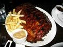 Monkey Gland Steak